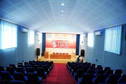 WKC Auditorium