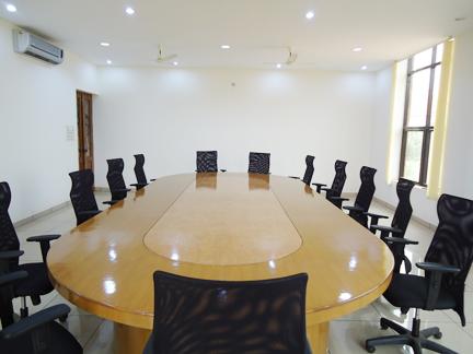 WKC Board Room