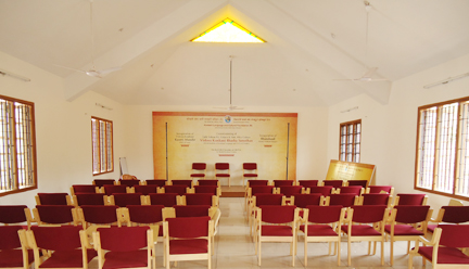 WKC Seminar Hall