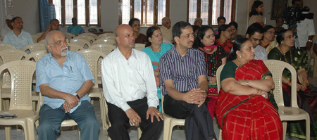 at Bengaluru