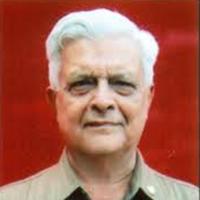 H. Shantaram