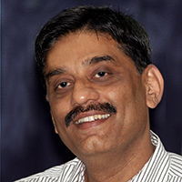 S. R. Vijay Shankar