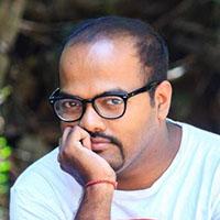 Subhas Kamalkar