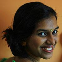 Tanvi Bambholkar